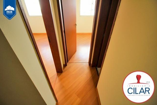 Apartamento para alugar com 2 dormitórios em Capão raso, Curitiba cod:01779.002 - Foto 7