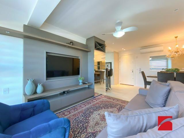 Apartamento no centro de Torres de dois dormitórios - Foto 4