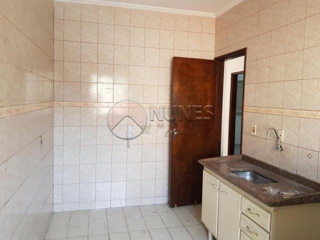 Apartamento à venda com 2 dormitórios em Novo osasco, Osasco cod:V093761 - Foto 8