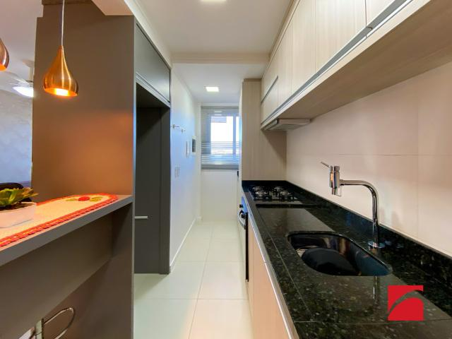 Apartamento no centro de Torres de dois dormitórios - Foto 10