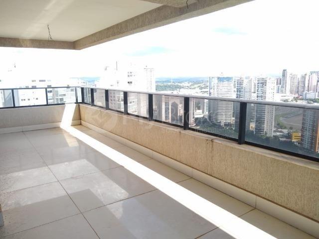 Cobertura duplex- Jardim Goiás - Foto 3