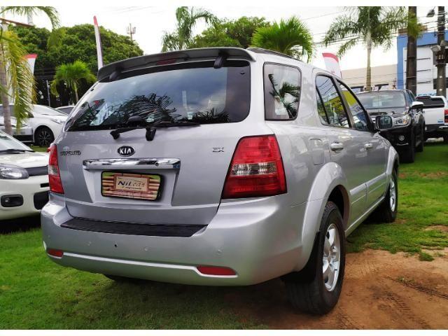 Kia Motors Sorento EX 2.5 4X4 Aut.Diesel - Foto 3
