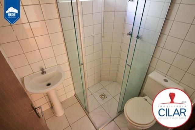 Apartamento para alugar com 2 dormitórios em Capão raso, Curitiba cod:01779.002 - Foto 8