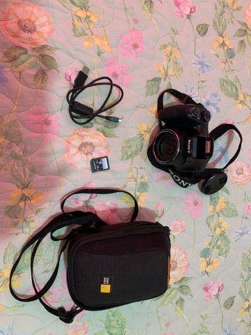 Câmera Sony - DSC-H100 - Foto 4