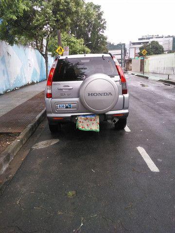 Honda Crv 2005 Lindo - Foto 17