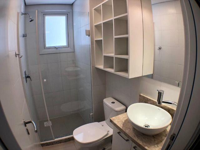 Apartamento dois dormitórios c/ piscina. - Foto 10