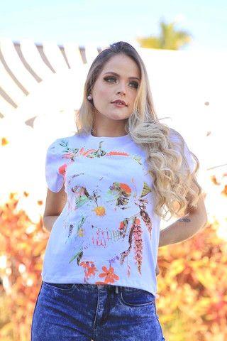 Camisetas/T-shirts - Foto 5