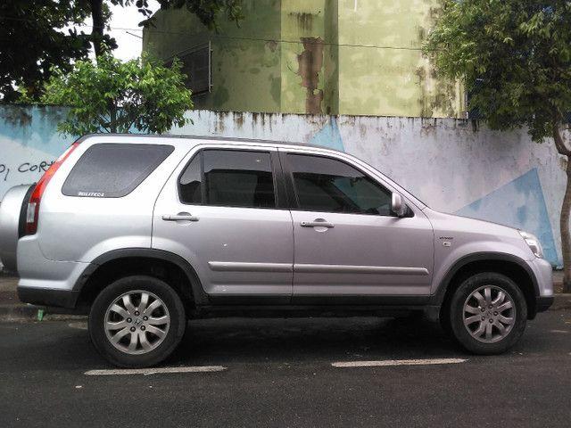 Honda Crv 2005 Lindo - Foto 18