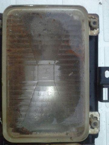 Farol passat lado esquerdo original arteb - Foto 2