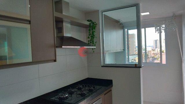Apartamento decorado bairro finotti guinza imoveis de luxo - Foto 10