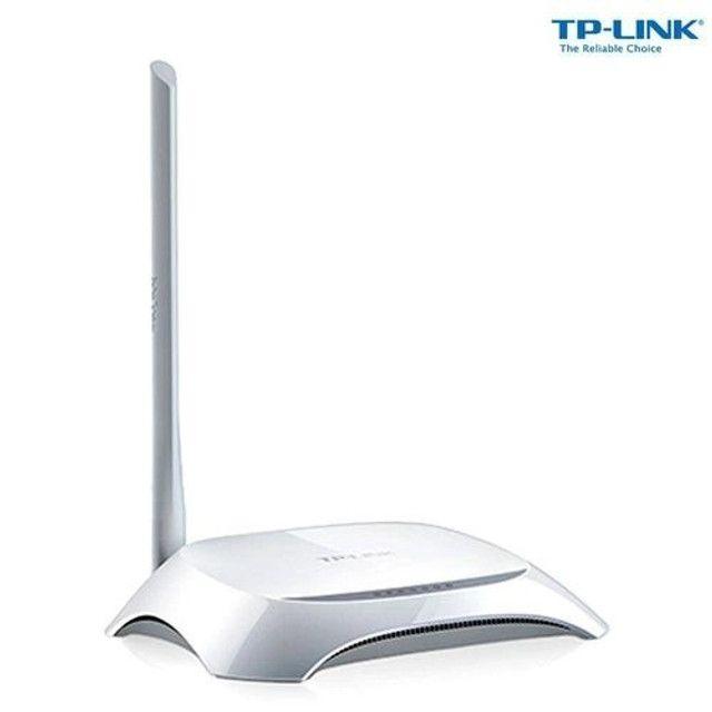 Antena radio + wifi tplink - Foto 4
