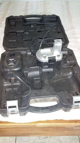 WESCO.Carregador é Bateria - Foto 2