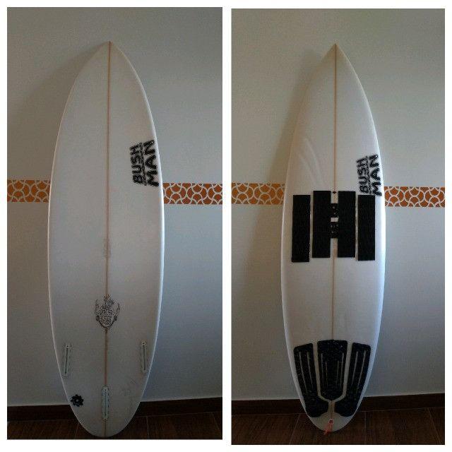 Promoção - Prancha de Surf Usada Perfeita a escolher - Foto 2