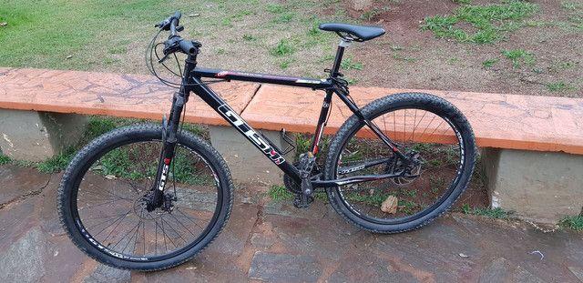 Bicicleta  GTS aro 29 quadro 21