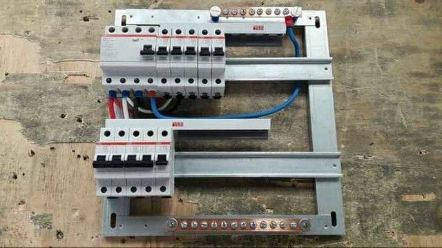 Eletricista industrial predial e residencial. - Foto 2