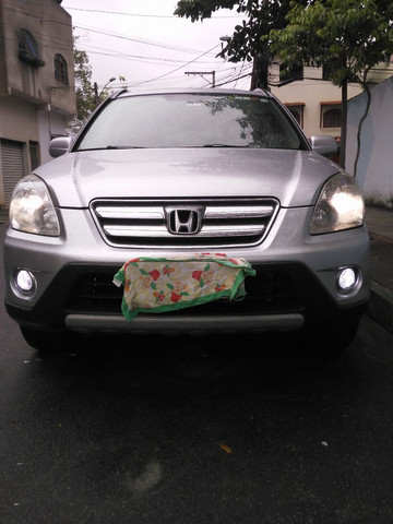 Honda Crv 2005 Lindo - Foto 14