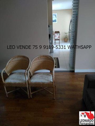 Leo vende, visualize todas as fotos, analisa carro com entrada - Foto 7