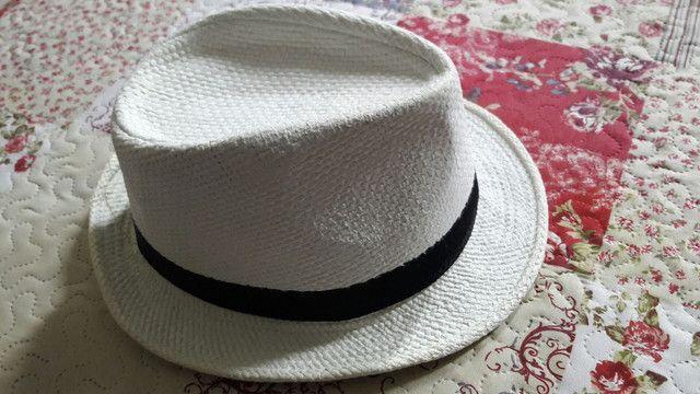 Chapéus lindos e perfeitos para vc arrasar e brilhar sempre - Foto 6