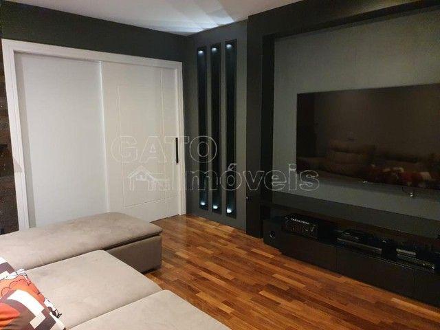Casa em Condomínio para Venda em Santana de Parnaíba, Alphaville, 4 dormitórios, 4 suítes, - Foto 6