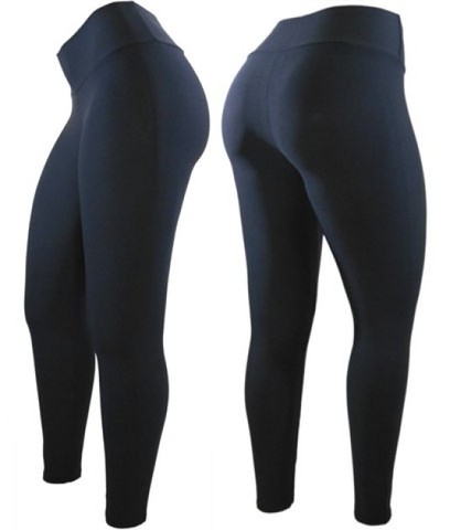 Calça Legging Suplex Power (excelente Tecido) Academia ou dia a dia
