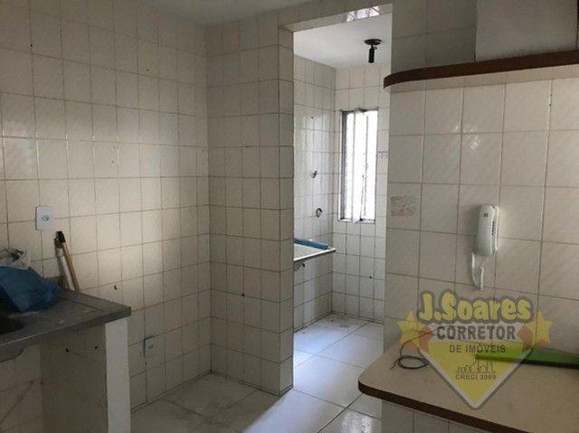 Bancários, 3 quartos, 78m², R$ 1100 C/Cond, Aluguel, Apartamento, João Pessoa - Foto 6
