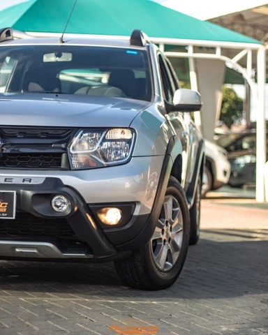 Duster 2020 1.6 CVT Aut Recebo carro ou moto.  - Foto 2