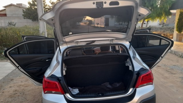 Vendo ou passo consórcio. Chevrolet Onix 1.4 Activ Automático  modelo 2018 Topo de Linha  - Foto 15