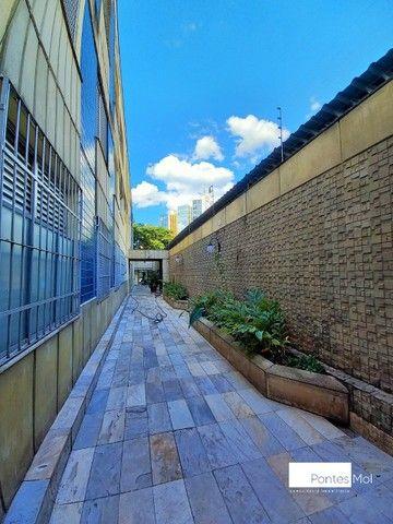 Apartamento para alugar com 3 dormitórios em Santa efigênia, Belo horizonte cod:PON2536 - Foto 18
