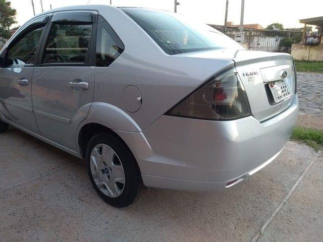 Fiesta 2013 Sedan completo - Foto 2