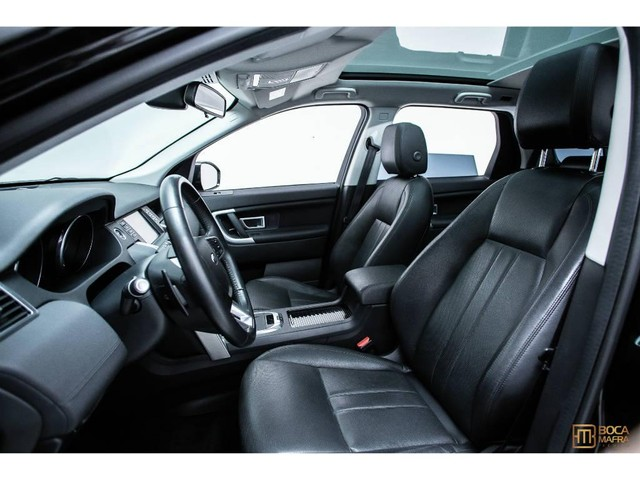 Land Rover Discovery Sport HSE 7L - Foto 9