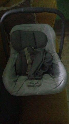 Bebê conforto da marca burigotto  - Foto 6