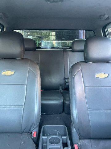 Chevrolet S10 LS 2013 Manual bancos de couro muito nova - Foto 13