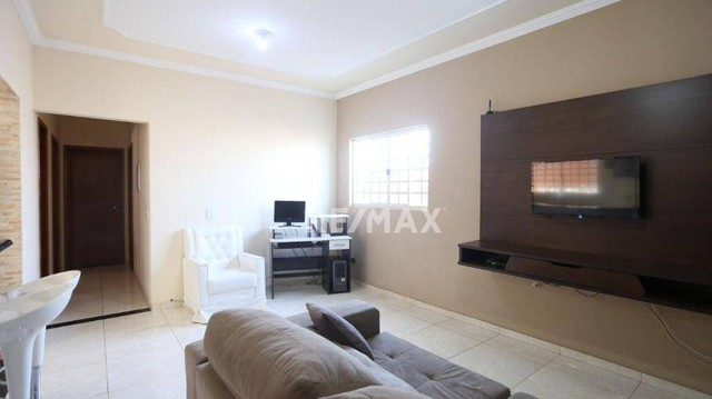 Casa com 3 dormitórios à venda, 164 m² por R$ 300.000,00 - Jardim Prudentino - Presidente  - Foto 7
