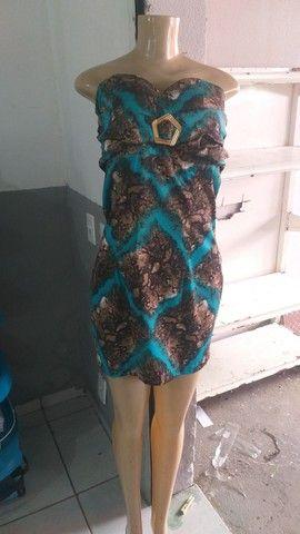 Queima de estoque roupas novas - Foto 2