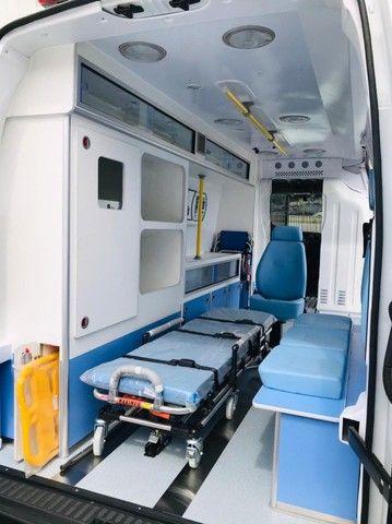 Renault Master Ambulância L3H2 UTI - Foto 11