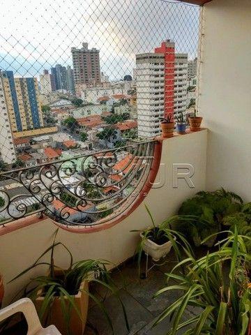 Apartamento à venda com 4 dormitórios em Parque das nações, Santo andré cod:29393 - Foto 4