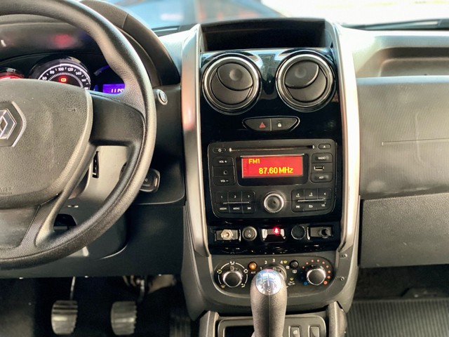 RENAULT DUSTER 2017 EXPRESSION  - Foto 18