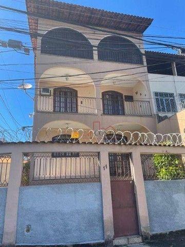 Casa à venda, 276 m² por R$ 750.000,00 - Nova Cidade - São Gonçalo/RJ - Foto 3