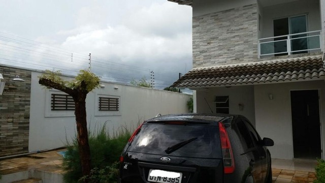 Casa residencial à venda, Guaribas, Eusébio. - Foto 6