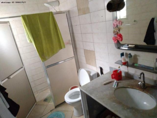 Casa para Venda em Cuiabá, Altos do Coxipó, 3 dormitórios, 1 suíte, 2 banheiros, 2 vagas - Foto 7
