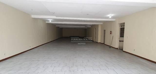 Sobreloja para alugar, 220 m² por R$ 12.000,00/mês - Icaraí - Niterói/RJ