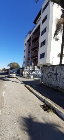 Apartamento à venda com 3 dormitórios em Capoeiras, Florianópolis cod:9915 - Foto 2