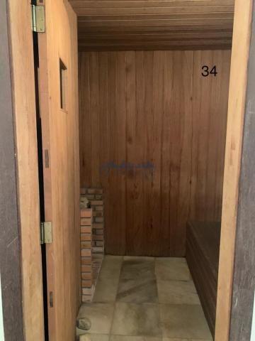 Casa de condomínio à venda com 5 dormitórios cod:JB6CSV5513 - Foto 12