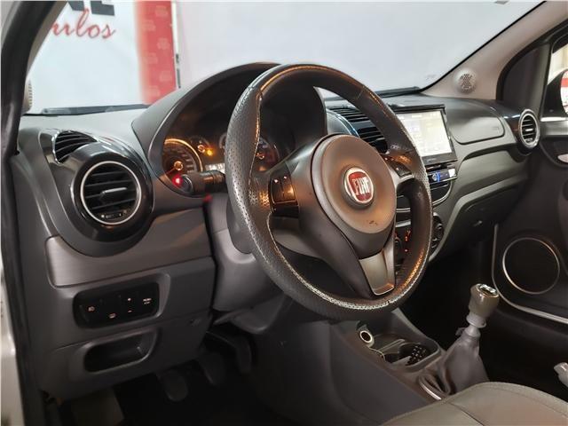 Fiat Grand siena 1.4 mpi attractive 8v flex 4p manual - Foto 4