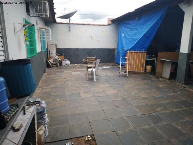 Casa para Venda em Cuiabá, Altos do Coxipó, 3 dormitórios, 1 suíte, 2 banheiros, 2 vagas - Foto 10