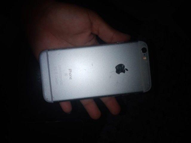iPhone 6s 128gb