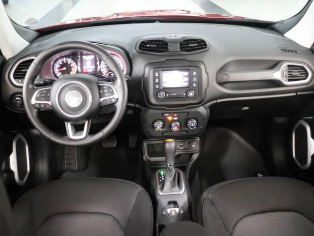 Jeep Renegade 1.8 Sport AT - Foto 6