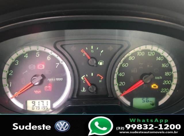 ECOSPORT 2009/2009 2.0 XLT 16V FLEX 4P AUTOMÁTICO - Foto 7