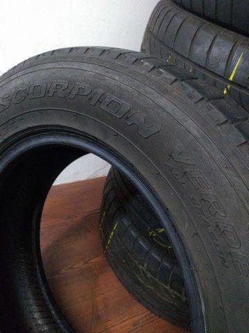 Pneu 215/65/16 Pirelli Scorpion Verde - Foto 8