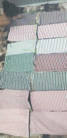 Promoção pra zerar o estoque camisa,short e camisetas 4,99